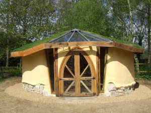 Edwards Cob Eco Buildings.....