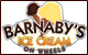 Barnaby's Ice Cream on Wheels - Weddings, Parties!